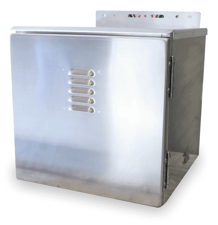 UL Listed Electrical Enclosures - Underwriter Laboratories